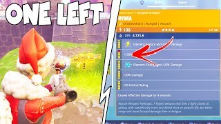 Dumb Scammer presque escroqueries -RAREST 'HYDRA MODDED! 😨 (Scammer Gets Scammed) Fortnite Save The World