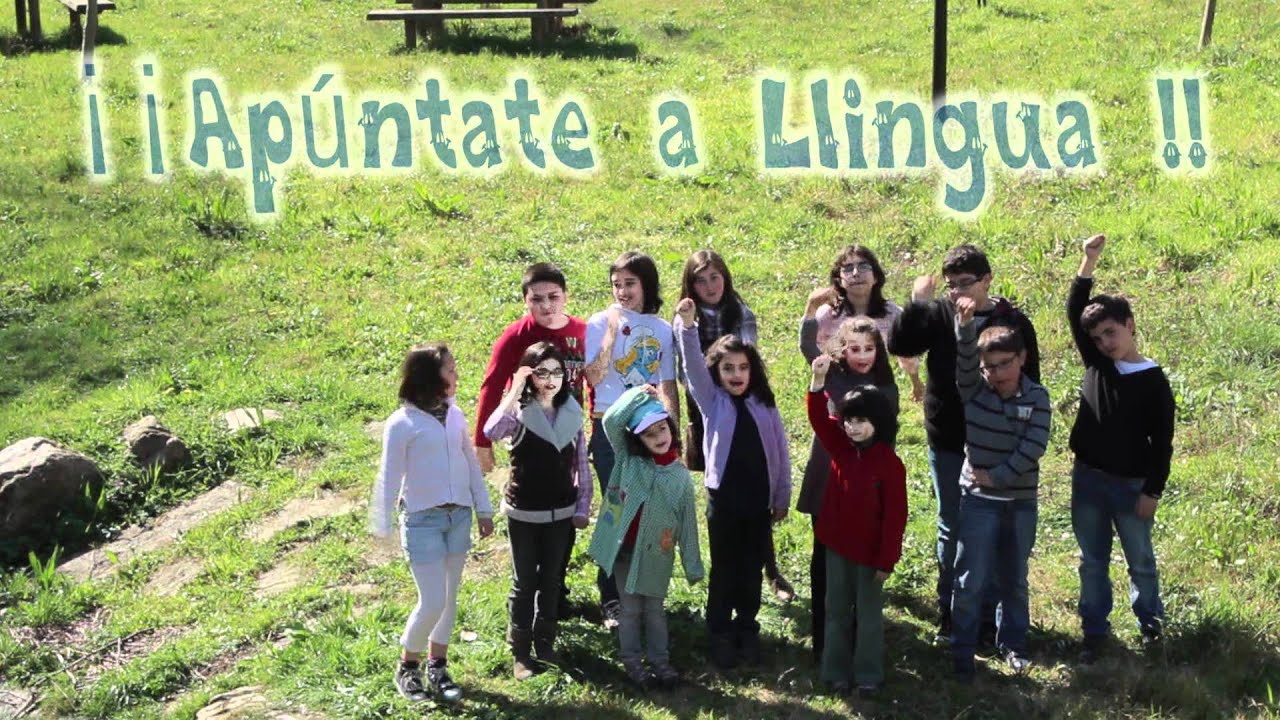 Llingua asturiana 2º ESO