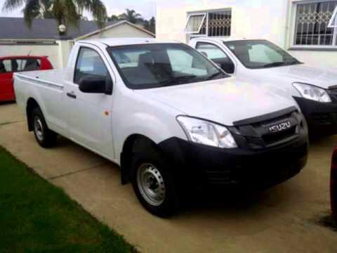 2015 ISUZU KB250 LWB Auto For Sale On Auto Trader South Africa