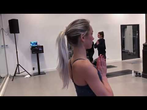 State of Mind Network | Mind & Body Balance Training Amsterdam III
