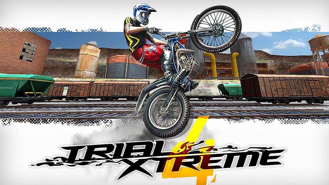 Trial Xtreme 4 astuce et triche