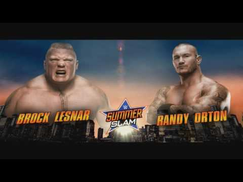 WWE Raw 7/11/16 Part 3/9 HDTV - July 11th 2016