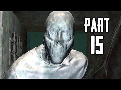 SCARIEST MOMENT! - Thief Gameplay Walkthrough Part 15 (PS4 XBOX ONE)