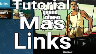 1 gta san andreas iso file for ppsspp gold FXPRIMUS the best