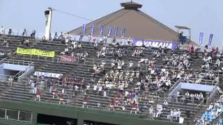 2012年5月27日 都市対抗・東海地区2次予選トーナメント進出順位決定リー...