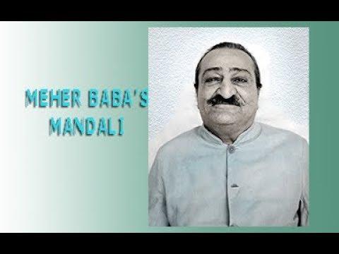 Meher Baba's Mandali