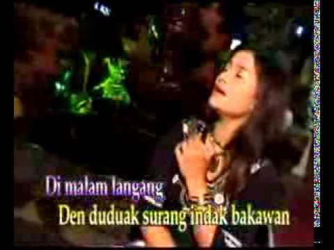 lagu pop minang SUSI = DISESO JANJI