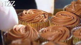 Süße Sünde Schokolade  - Dokumentation von NZZ Format (1997)
