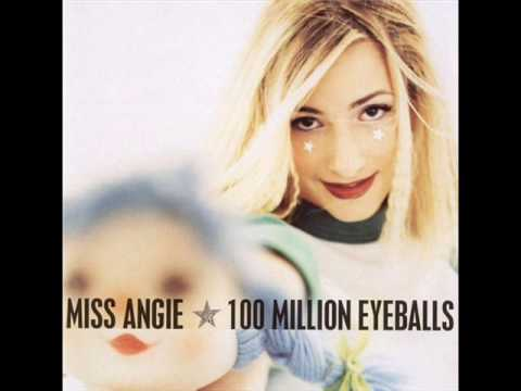 Miss Angie - Lift My Eyes