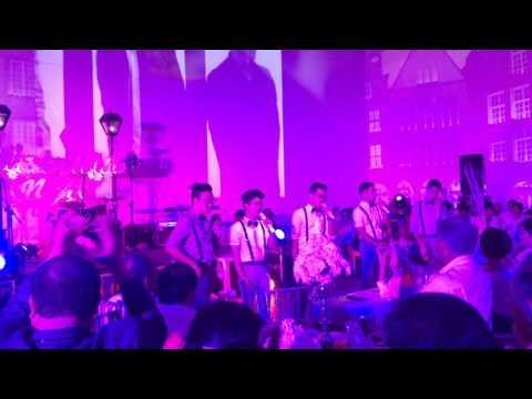 Boyzone Cover (by MSC Head Office Team)