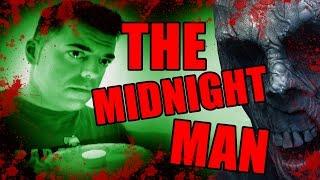 EL HOMBRE DE LA MEDIANOCHE | THE MIDNIGHT MAN - Invocaciones y rituales creepy