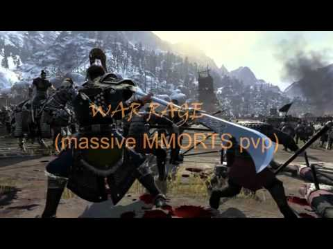 MOST ANTICIPATED MMORPG's For Me 2016-2017