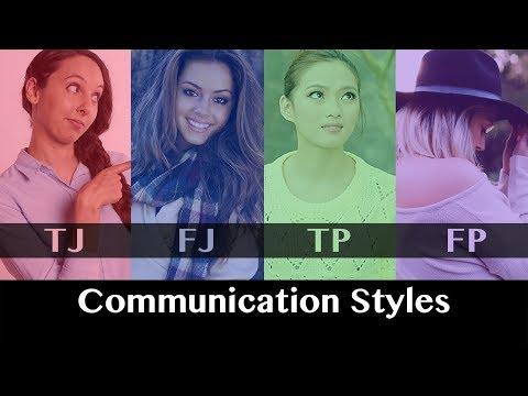 How to Talk to TJs, FJs, TPs vs FPs
