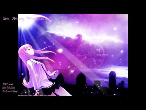 Nightcore - Amazing (Frisco Radio Edit) [INNA]