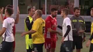 HRVATSKA vs SLOVENIJA 2:1 (prijateljska utakmica)