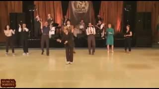 7/40 танец