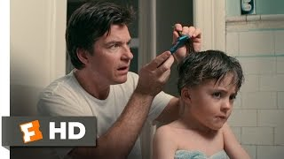 The Switch (8/11) Movie CLIP - Lice (2010) HD
