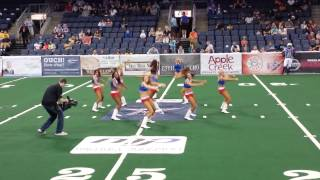"Texas Revolution Dancers 4/19 ""Turn the Night Up"""