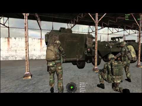 ArmA 2 MSO Operation Jawbreaker Part 18 Go Away Stryker Be Free