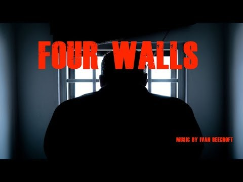 FOUR WALLS by Ivan Beecroft