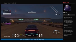 Grand Turismo Sport  Drag Racing
