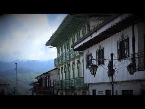 El Balcón más lindo de Antioquia Patrimonio arquitectónico