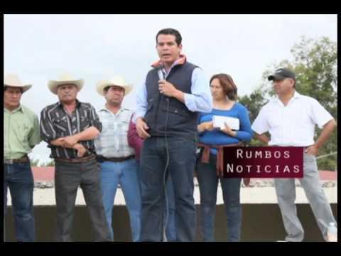 Encaran campesinos a diputado local de Tula   Hidalgo Ismael