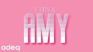 Cover images Yuna - Amy (Lyric Video)