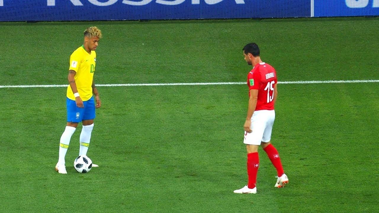 50 Neymar Jr Dribbles That Shocked The World | HD