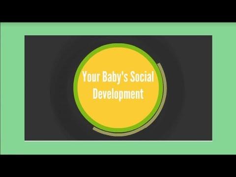 Your Baby's Social Development