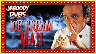 Ice Cream Man Commentary Highlights - Jaboody Dubs