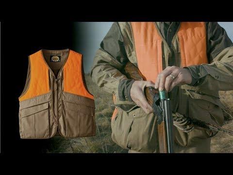 Cabela's Men's Upland Traditions Vest