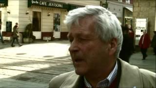 Interview mit Ulrich Habsburg-Lothringen