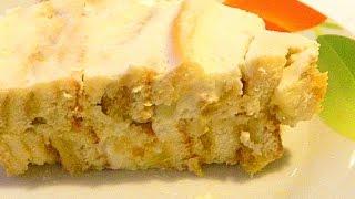 Торт «Трухлявый Пень» видео рецепт