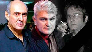 Русские знаменитости ушедшие в 2009 году