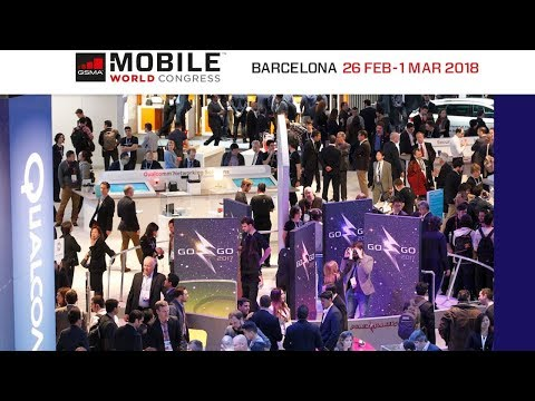 Samsung Galaxy S9, 5G everywhere & more - MWC 2018 predictions