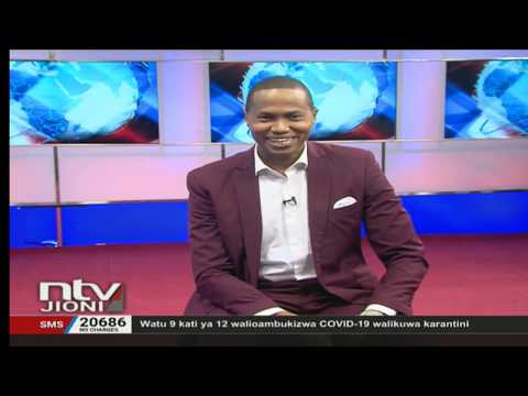 NTV Jioni & Weekend Edition || NTV Kenya Live