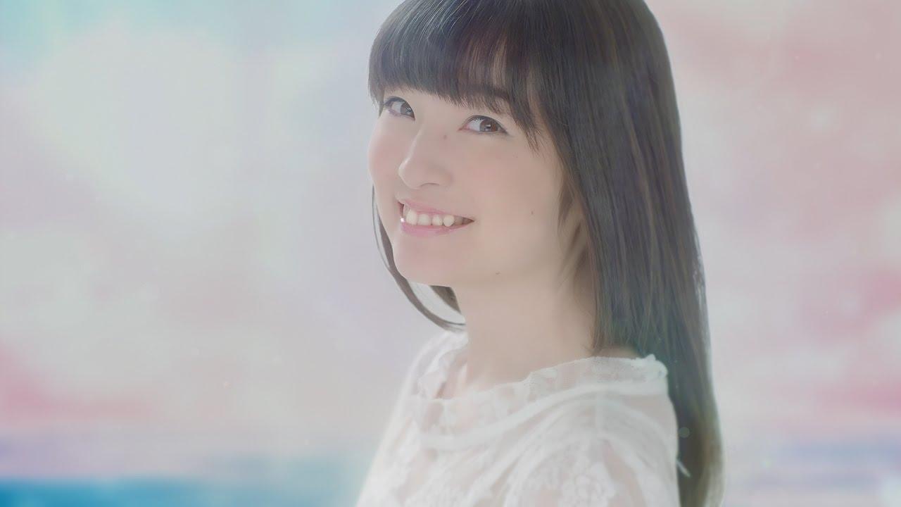 笑顔の上田麗奈