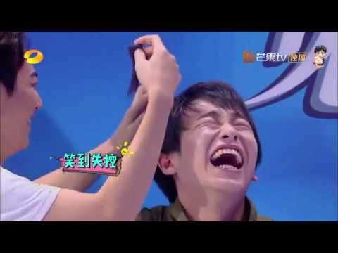 [ENGSUB] 180630 Hu Yi Tian on Happy Camp