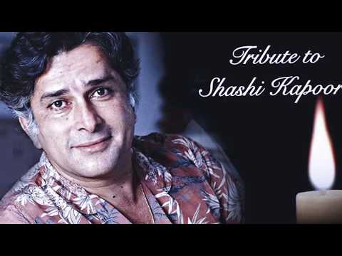 Tribute To Legendary Actor Shashi Kapoor. @Model College Annual day 2k17-2k18