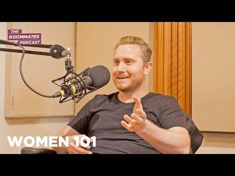Todd V Talks Women 101, Modern Dating Secrets, Reality Of Beautiful Women + More