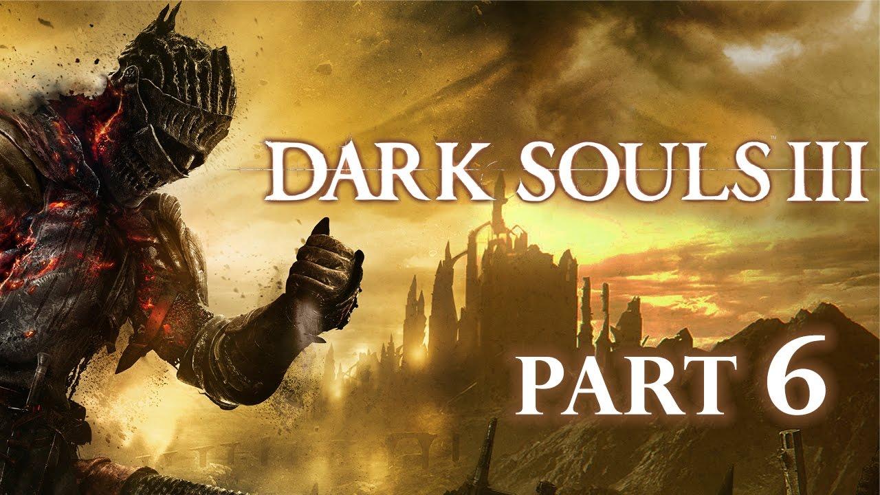 Dark Souls 3 The Lumberjack Song