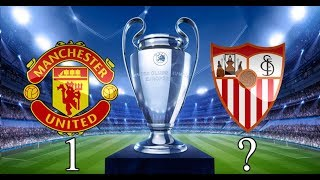Download Video Prediksi Manchester United vs Sevilla Leg 2 Malam Ini Liga Champions 2018 MP3 3GP MP4