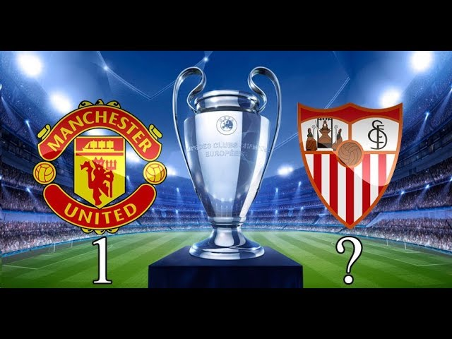Prediksi Manchester United vs Sevilla Leg 2 Malam Ini Liga Champions 2018 #1