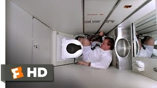 Download Tommy Boy (10/10) Movie CLIP - Tommy vs. the John (1995) HD