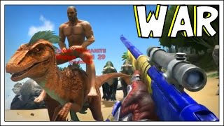 ARK: Survival Evolved - WAR! [27]