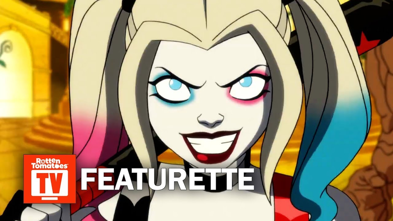 Harley Quinn Season 1 Featurette