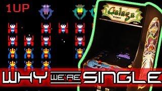 AMAZING ARCADE GAMES! (Why We
