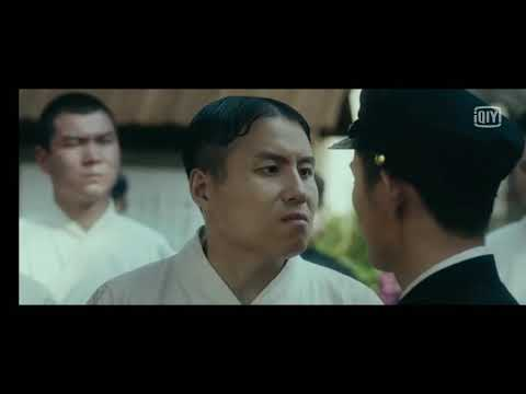 Download FIST OF LEGEND-CHINESE SLAP (FIGHT SCENE)