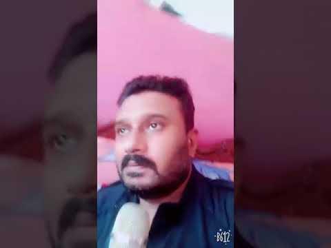 Meri bheegi bheegi si kishore song sung by maharoof